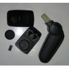 Подлокотник (черный, виниловый) для Ford Fiesta (Mk7) 2009+ (ASP, BFDFS0520-NL)