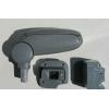 Подлокотник (серый, виниловый) для Chevrolet Cruze 2012+ (ASP, ASP-ARM-CRZ-GR)