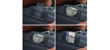 Органайзер (карман) в салон автомобиля (карман) (KAI, 357CF)