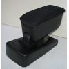 Подлокотник (черный, текстильный) для Toyota Auris 2006-2012 (Botec, 64330TB)