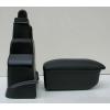 Подлокотник (черный, виниловый) для Peugeot Partner Tepee 2008+ (Botec, 64488LB)