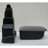 Подлокотник (серый, текстильный) для Peugeot Partner Tepee 2008+ (Botec, 64488TG)