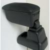 Подлокотник (черный, виниловый) для Peugeot 208 2012+ (Botec, 64550LB)