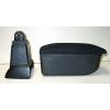 Подлокотник (черный, текстильный) для Opel Mokka 2012+ (Botec, 64574TB)