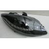 Передняя альтернативная оптика для Seat Leon 2005-2012 (JUNYAN, HU253E-00-1-E-01)
