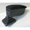 Подлокотник (черный, текстильный) для Opel Astra H 2004-2008 (Botec, 64188TB)