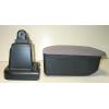Подлокотник (серый, текстильный) для Kia Venga/Hyundai IX20 2010+ (Botec, 64492TG)