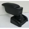 Подлокотник (черный, виниловый) для Ford Focus 2011+ (Botec, 64526LB)