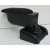 Подлокотник (черный, текстильный) для Ford Focus 2011+ (Botec, 64526TB)