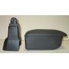 Подлокотник (черный, виниловый) для Fiat Grande Punto 2005-2008 (Botec, 64324LB)