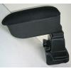 Подлокотник (черный, текстильный) для Daihatsu Terios 2006+ (Botec, 64338)