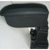 Подлокотник (черный, виниловый) для Daihatsu Terios 2006+ (Botec, 64338LB)