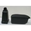 Подлокотник (черный, виниловый) для Daihatsu Materia 2007+ (Botec, 64232LB)