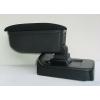Подлокотник (черный, текстильный) для Citroen C4 2011+ (Botec, 64528TB)