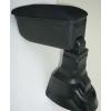 Подлокотник (черный, текстильный) для Citroen C3 Picasso 2009+ (Botec, 64486TB)