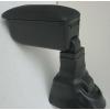 Подлокотник (черный, виниловый) для Citroen C3 Picasso 2009+ (Botec, 64486LB)