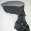 Подлокотник (серый, текстильный) для Citroen C3 Picasso 2009+ (Botec, 64486TG)