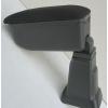 Подлокотник (черный, текстильный) для Citroen Berlingo/Peugeot Partner 2003-2008  (Botec, 64318TB)