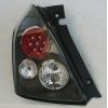 Задняя светодиодная оптика (задние фонари) для Suzuki Swift 2005-2010 (JUNYAN, HU404LD-02-2-J-01)