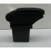 Подлокотник (черный, виниловый) для Hyundai I30 2007-2011 (HODY, HODY-I30-BL)