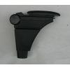 Подлокотник (черный, виниловый) для Chevrolet Aveo (T250) 2006+ (HODY)