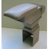 Подлокотник (черный, бежевый) для Chery QQ 2003-2012 (HODY, HODY-QQ-BG)
