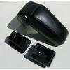 Подлокотник (черный, виниловый) для VW Golf IV 1997-2003 (ASP, ASP-ARM-VWGOLF4)