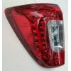 Задняя светодиодная оптика (задние фонари) для Daihatsu Terios 2006+ (JUNYAN, 60-1408RC)