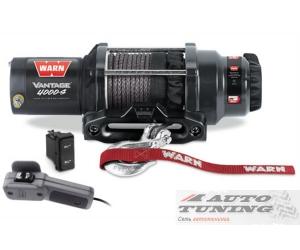 Лебедка электрическая Vantage 4000-S (WARN, 89041)