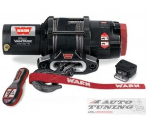 Лебедка электрическая Provantage 3500-S (WARN, 91036)