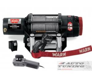 Лебедка электрическая Provantage 4500 (WARN, 90450)