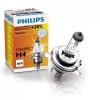 Авто-лампы H4 12V 60/55W P43T-38 PREMIUM 1 шт. (Philips, PS 12342 PR C1)