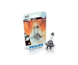 Авто-лампы H7 12V 55W PX26D PREMIUM 1 шт. (Philips, PS 12972 PR C1)