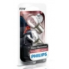 АВТО-ЛАМПЫ P21W 12V 21W BA15S VISIONPLUS 2 ШТ. (PHILIPS, PS 12498 VP B2)