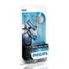 АВТО-ЛАМПЫ W5W 12V 5W W2.1X9.5D T10 BLUEVISION 2 ШТ. (PHILIPS, PS 12961 BV B2)