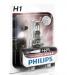 АВТО-ЛАМПЫ H1 12V 55W P14.5S PREMIUM 1 ШТ. (PHILIPS, PS 12258 PR B1)