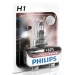 АВТО-ЛАМПЫ  H1 12V 55W P14.5S VISIONPLUS 1 ШТ. (PHILIPS, PS 12258 VP B1)