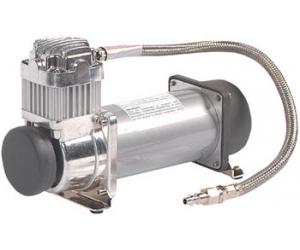 Компрессор (с выключателем) 400H (VIAIR, 40042)