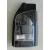Задняя светодиодная оптика (задние фонари) для Volkswagen T5 2003-2015 (JUNYAN, altezza-T5-black)