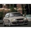 Аэродинамический комплект обвесов для Audi A3 (8L) 1996-2002 (DT, 10017)
