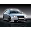 Аэродинамический комплект обвесов для Audi A3 (8L) 1996-2002 (DT, 10018)