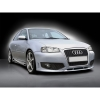 Аэродинамический комплект обвесов для Audi A3 (8L) 1996-2002 (DT, 10019)