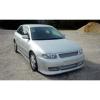 Аэродинамический комплект обвесов для Audi A3 (8L) 1996-2002 (DT, 10020)