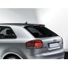 Задний спойлер (Бленда) для  Audi A3 (8P) 2003-2011 (DT, 00431)