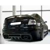 Задний спойлер для Audi A4 (B5) 1994-2000 (DT, 00292)