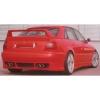 Задний спойлер для Audi A4 (B5) 1994-2000 (DT, 02393)