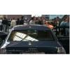 Задний спойлер (Бленда) для Audi A4 (B6) 2000-2004 (DT, 11116)