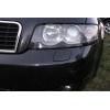 Реснички для Audi A4 (B6) 2000-2004 (DT, 00465)