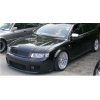 Реснички для Audi A4 (B6) 2000-2004 (DT, 00466)