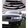 Реснички (верх+низ)  для Audi A4 (B6) 2000-2004 (DT, 00468)